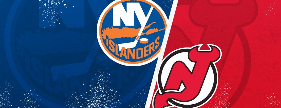 New Jersey Devils at New York Islanders Pick & Prediction 1/2/20