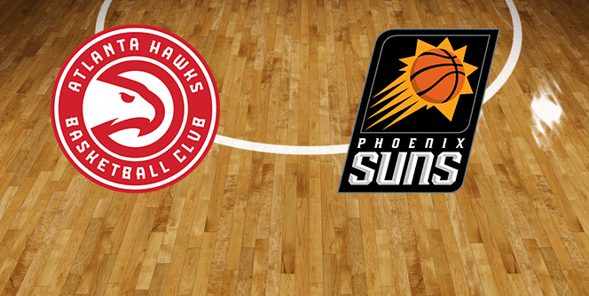 Phoenix Suns vs. Atlanta Hawks Free Pick & Prediction 01/14/20