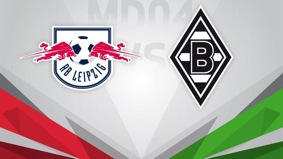 RB Leipzig vs Borussia Monchengladbach 02/01/20 – Bundesliga Odds, Preview & Prediction
