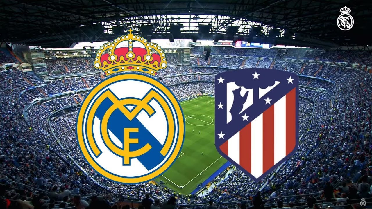 Real Madrid vs Atletico Madrid 02/01/20 – La Liga Odds, Preview & Prediction