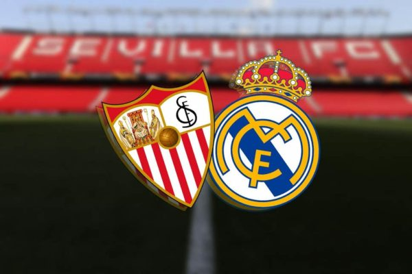 Real Madrid vs Sevilla – La Liga A Odds, Pick & Prediction