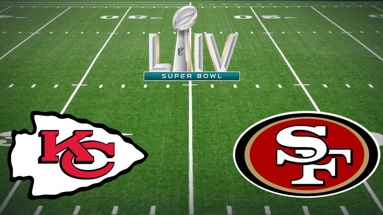 Best Super Bowl 54 Prop Bets