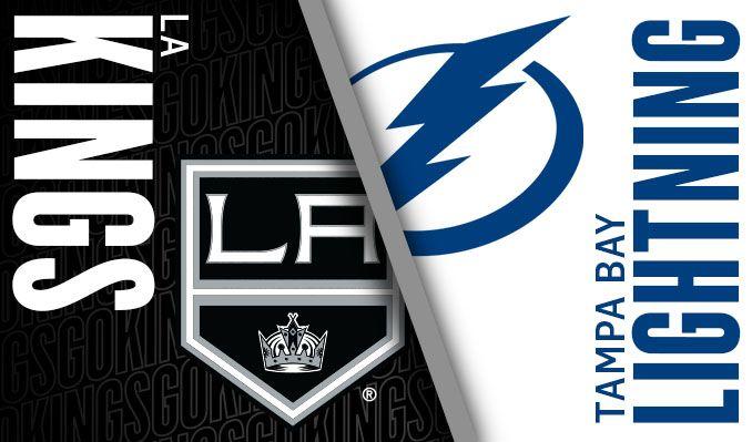 Tampa Bay Lightning vs. Los Angeles Kings 1/29/20 Pick & Prediction
