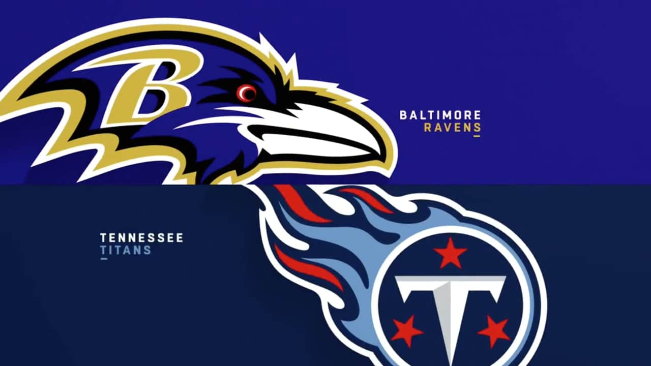Tennessee Titans at Baltimore Ravens – AFC Divisional Round Pick & Preview