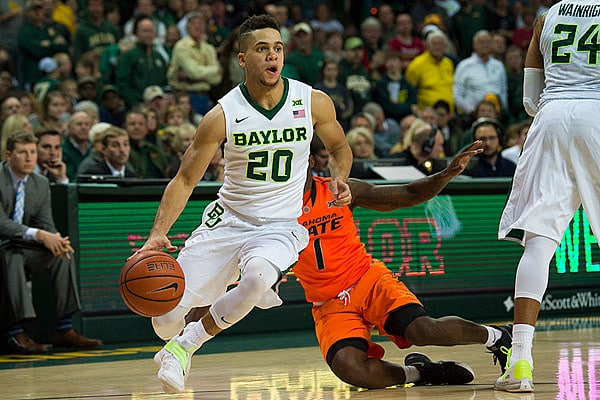 Texas Longhorns vs. Baylor Bears Odds Pick & Prediction 01/04/20