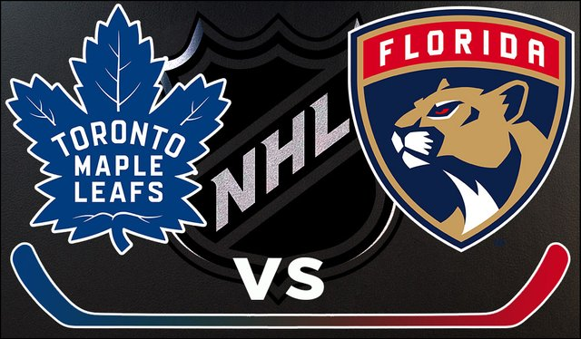 Toronto Maple Leafs at Florida Panthers Pick & Prediction 1/12/20