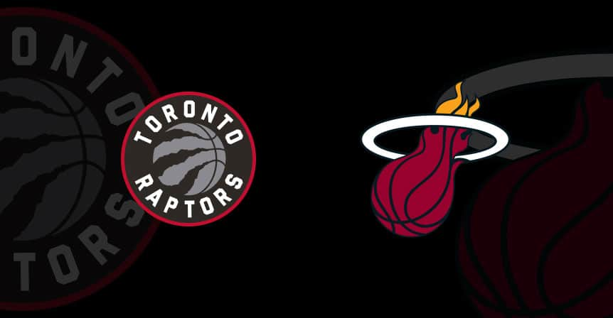 Toronto Raptors vs Miami Heat Odds, Pick & Prediction 01/02/20