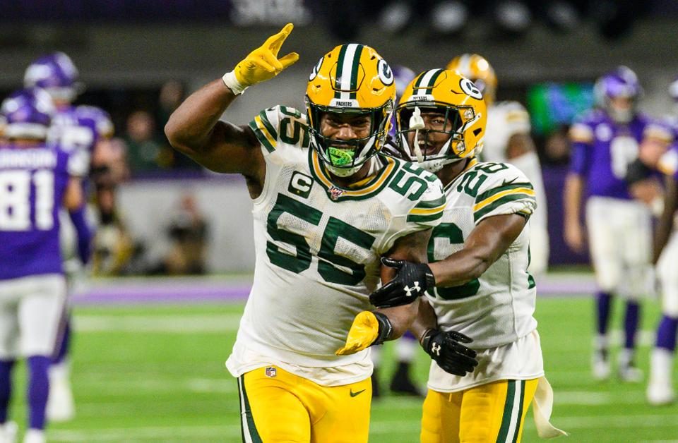 NFL Odds: Who Is Going To Eliminate Green Bay—Or Will They Win It All?