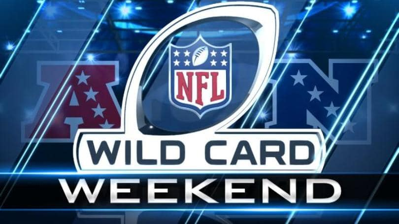 Odds On Who Is Going To Be The Lowest Scoring NFL Team During Wild Card Weekend?