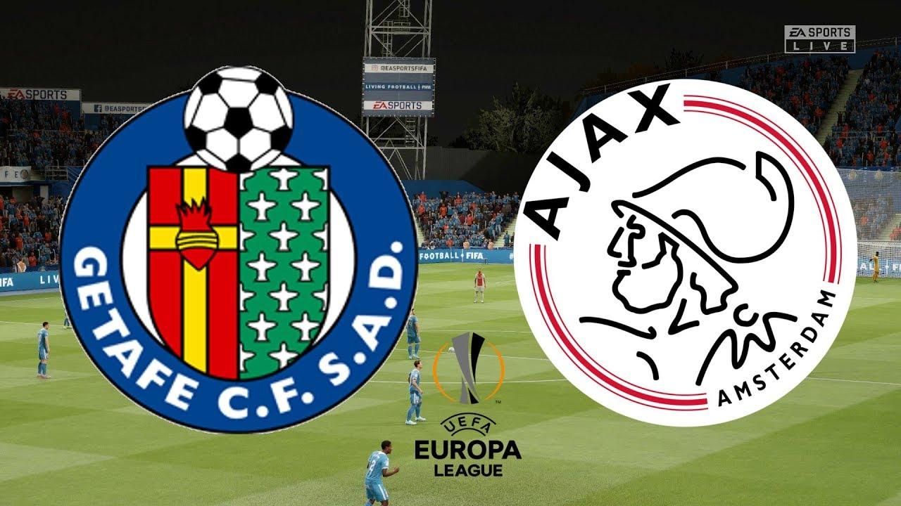 Ajax vs Getafe – Europa League Odds, Preview & Prediction