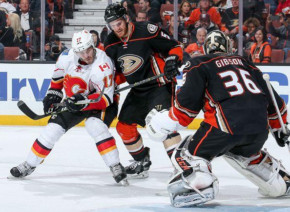 Anaheim Ducks vs. Calgary Flames 2/17/20 Game Pick & Prediction