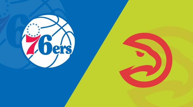 Atlanta Hawks at Philadelphia 76ers 02/24/20 Free Pick & Predition