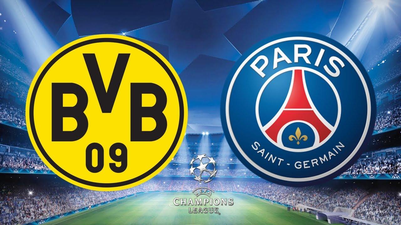 Borussia Dortmund vs PSG – 02/18/20 – Champions League Odds, Preview & Prediction