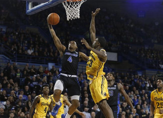 Buffalo Bulls vs. Kent State Golden Flashes 02/21/20 Odds Pick & Prediction