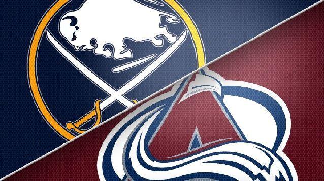 Buffalo Sabres vs. Colorado Avalanche 2/26/20 Pick & Prediction