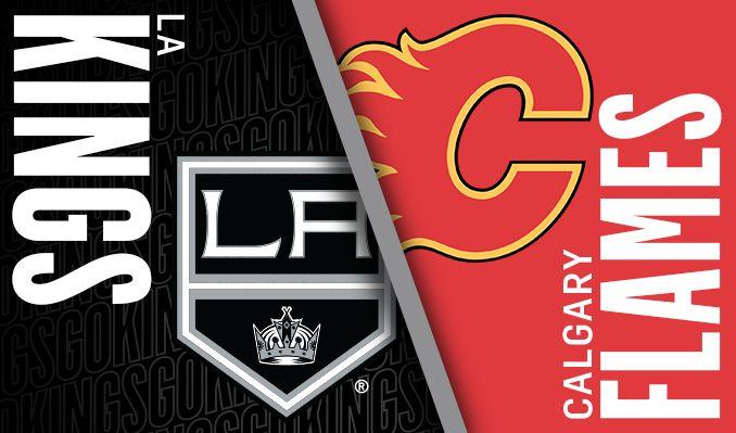 Calgary Flames vs. Los Angeles Kings 2/12/20 Free Prediction