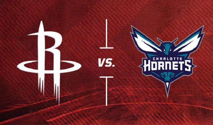 Charlotte Hornets vs. Houston Rockets 02/04/20 Betting Pick & Prediction