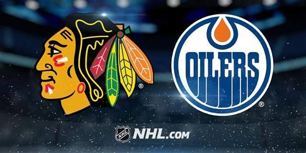 Chicago Blackhawks vs. Edmonton Oilers 2/11/20 Game Pick & Prediction