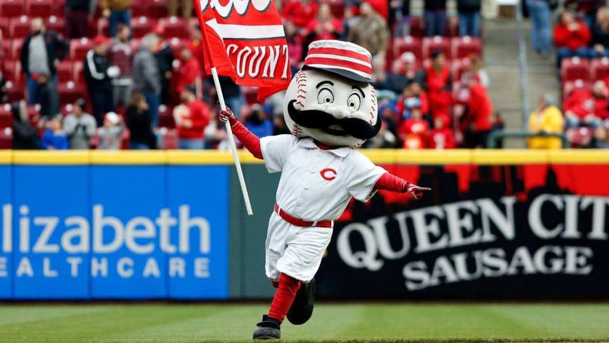 MLB Futures Betting Analysis – Cincinnati Reds