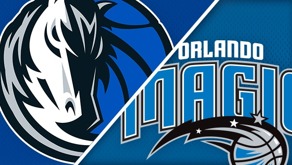 Dallas Mavericks at Orlando Magic 02/21/20 Free Pick & Prediction