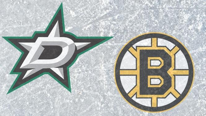 Dallas Stars at Boston Bruins 2/27/20 Pick & Prediction