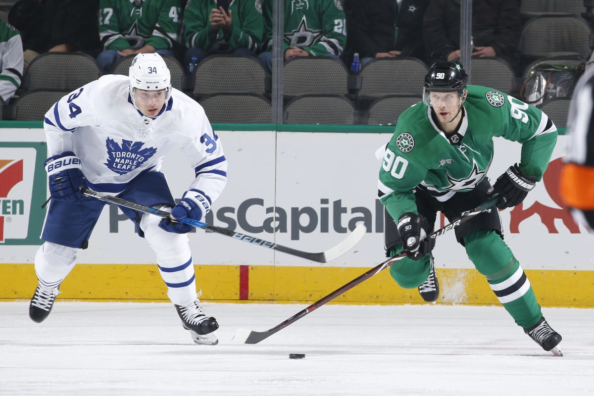Dallas Stars vs. Toronto Maple Leafs 2/13/20 Free Pick & Prediction