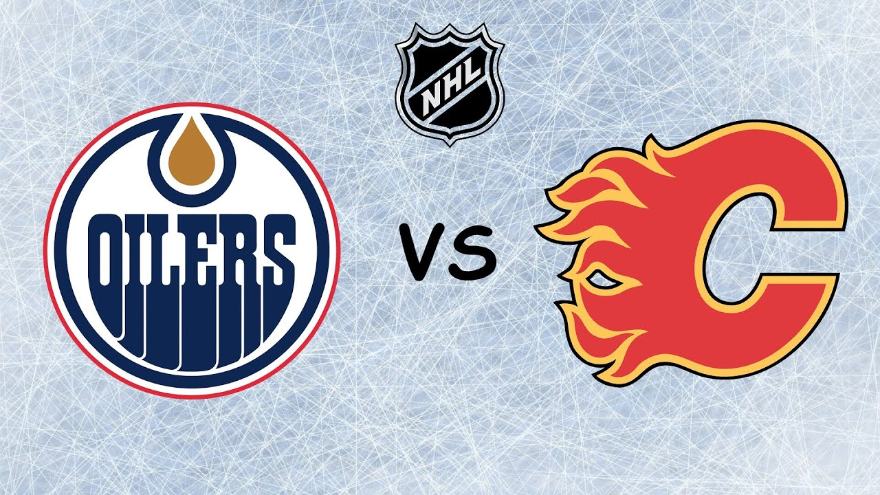 Edmonton Oilers Vs Calgary Flames 2 1 20 Pick Prediction