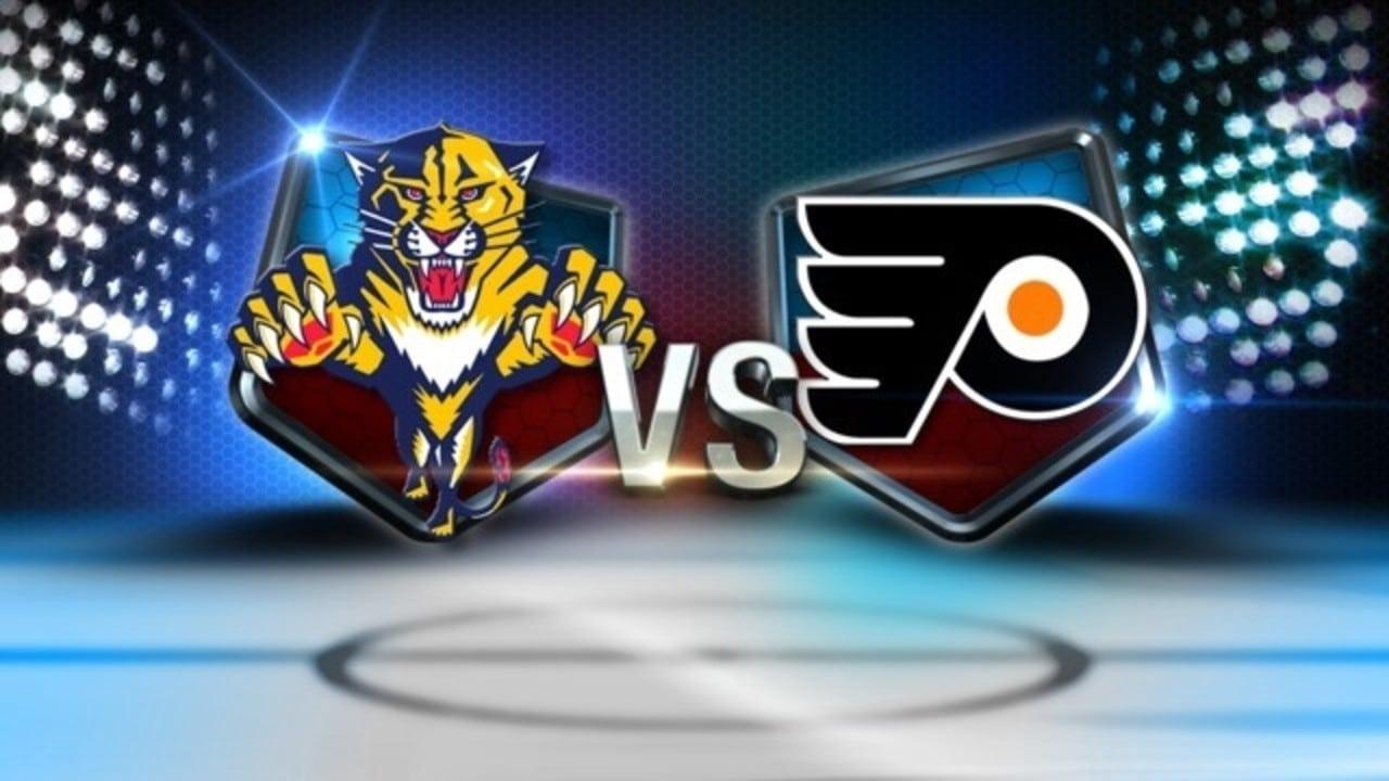 Florida Panthers vs. Philadelphia Flyers 2/10/20 Pick & Prediction