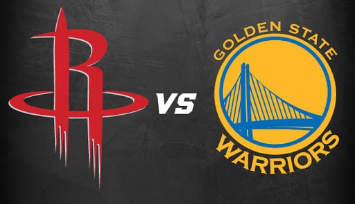 Houston Rockets at Golden State Warriors 02/20/20 Odds Pick & Prediction