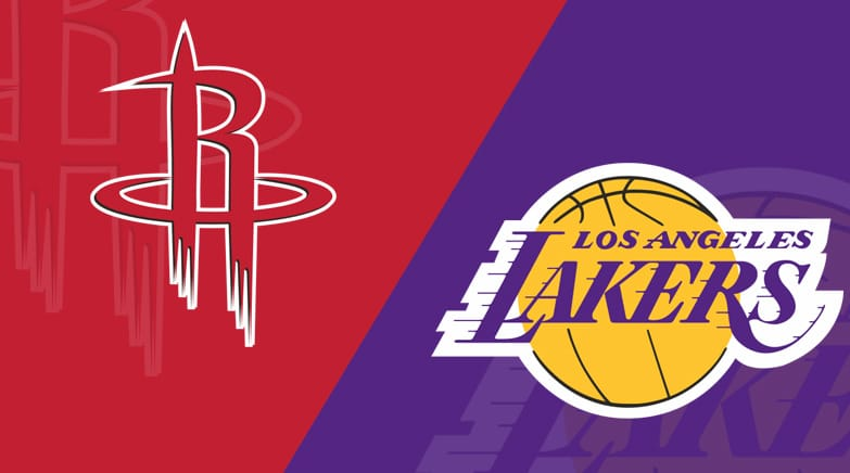 What Does Ats Mean >> Houston Rockets vs. Los Angeles Lakers 02/06/20 ATS Pick ...