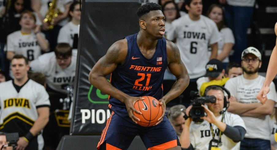 Illinois Fighting Illini at Penn State Nittany Lions 02/18/20 Betting Pick & Prediction