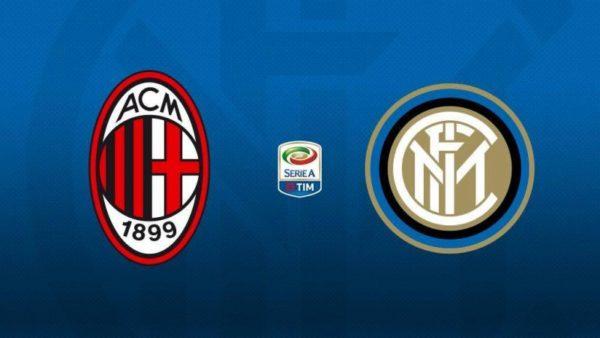 Inter Milan vs AC Milan 02/09/20 – Serie A Odds, Preview & Prediction