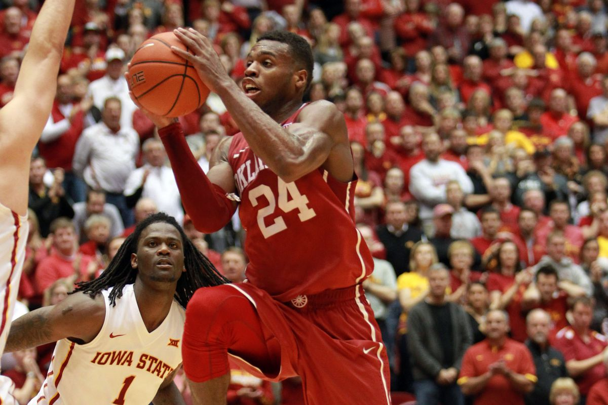 Iowa State Cyclones at Oklahoma Sooners 02/12/20 ATS Pick & Prediction
