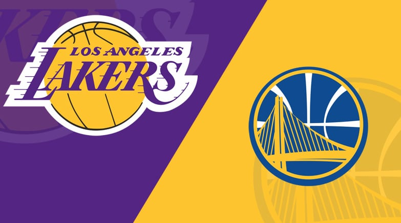 Los Angeles Lakers vs. Golden State Warriors Odds Preview 02/08/20