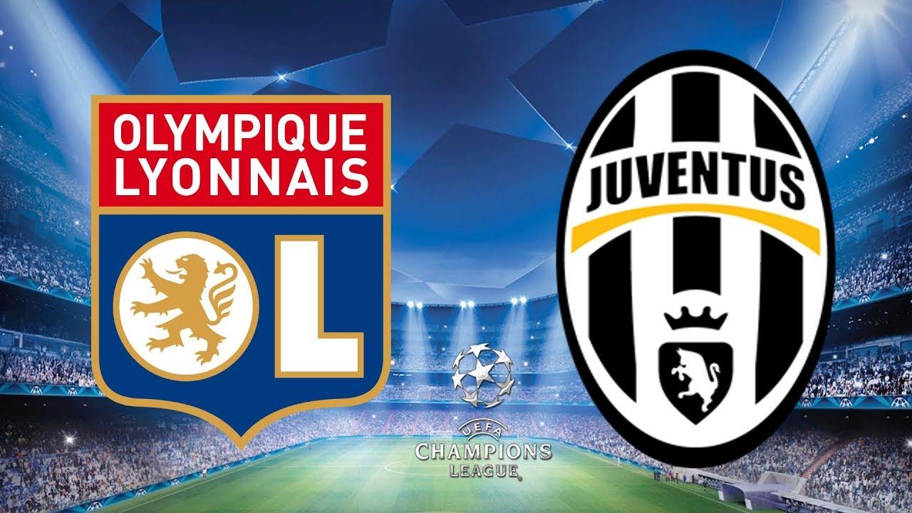 Lyon vs Juventus – Champions League Odds, Preview & Prediction