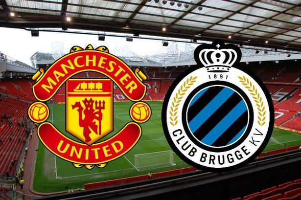 Manchester United vs Club Brugge – Europa League Odds, Preview & Prediction