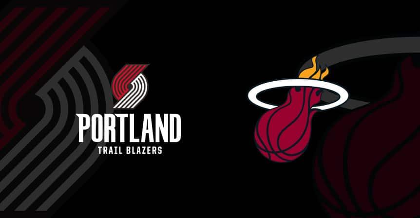 Miami Heat vs. Portland Trail Blazers 02/09/20 Odds Pick & Preview