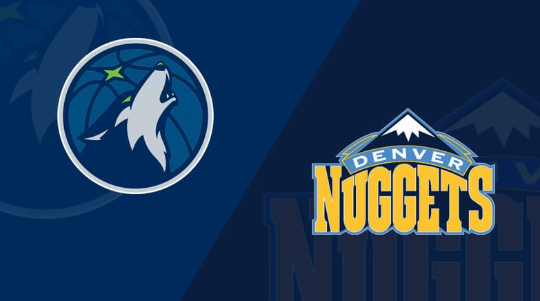 Minnesota Timberwolves at Denver Nuggets 02/23/20 Free Pick & Prediction