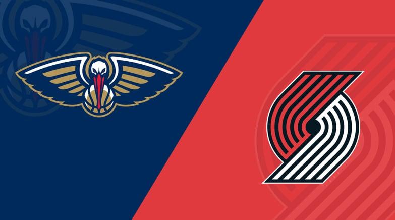New Orleans Pelicans vs. Portland Trail Blazers 02/21/20 Odds Pick & Prediction