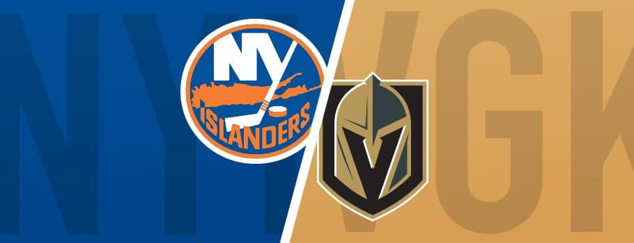 New York Islanders vs. Vegas Golden Knights