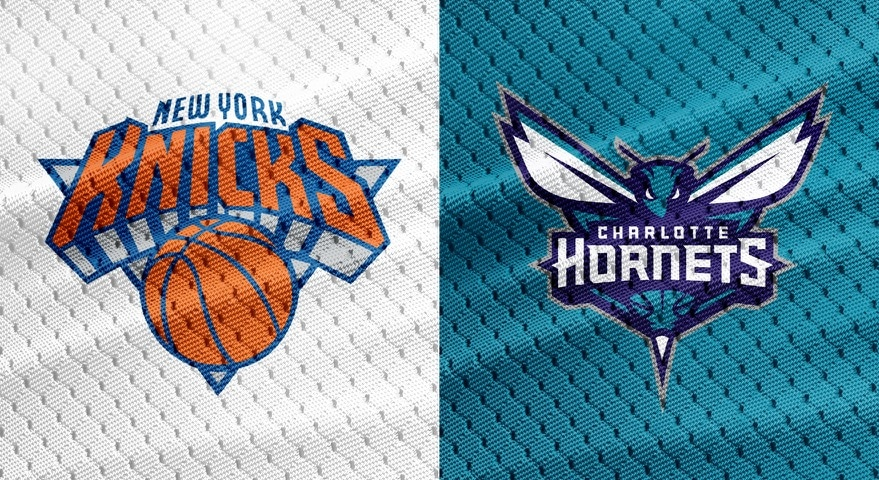 New York Knicks at Charlotte Hornets 02/26/20 ATS Pick & Prediction