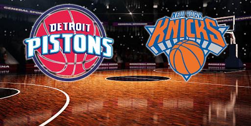 New York Knicks vs. Detroit Pistons Free Preview 02/08/20