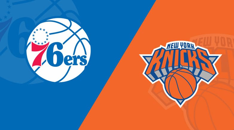 New York Knicks vs. Philadelphia 76ers 02/27/20 Betting Pick & Prediction
