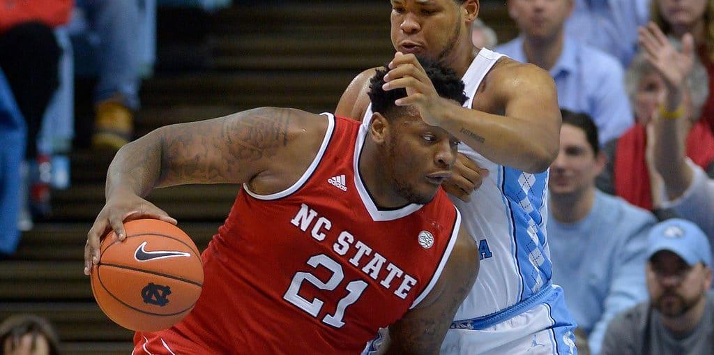 North Carolina State Wolfpack vs. North Carolina Tar Heels 02/25/20 Free Pick & Prediction