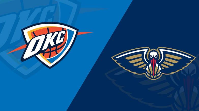 Oklahoma City Thunder vs. New Orleans Pelicans 02/13/20 ATS Pick & Prediction