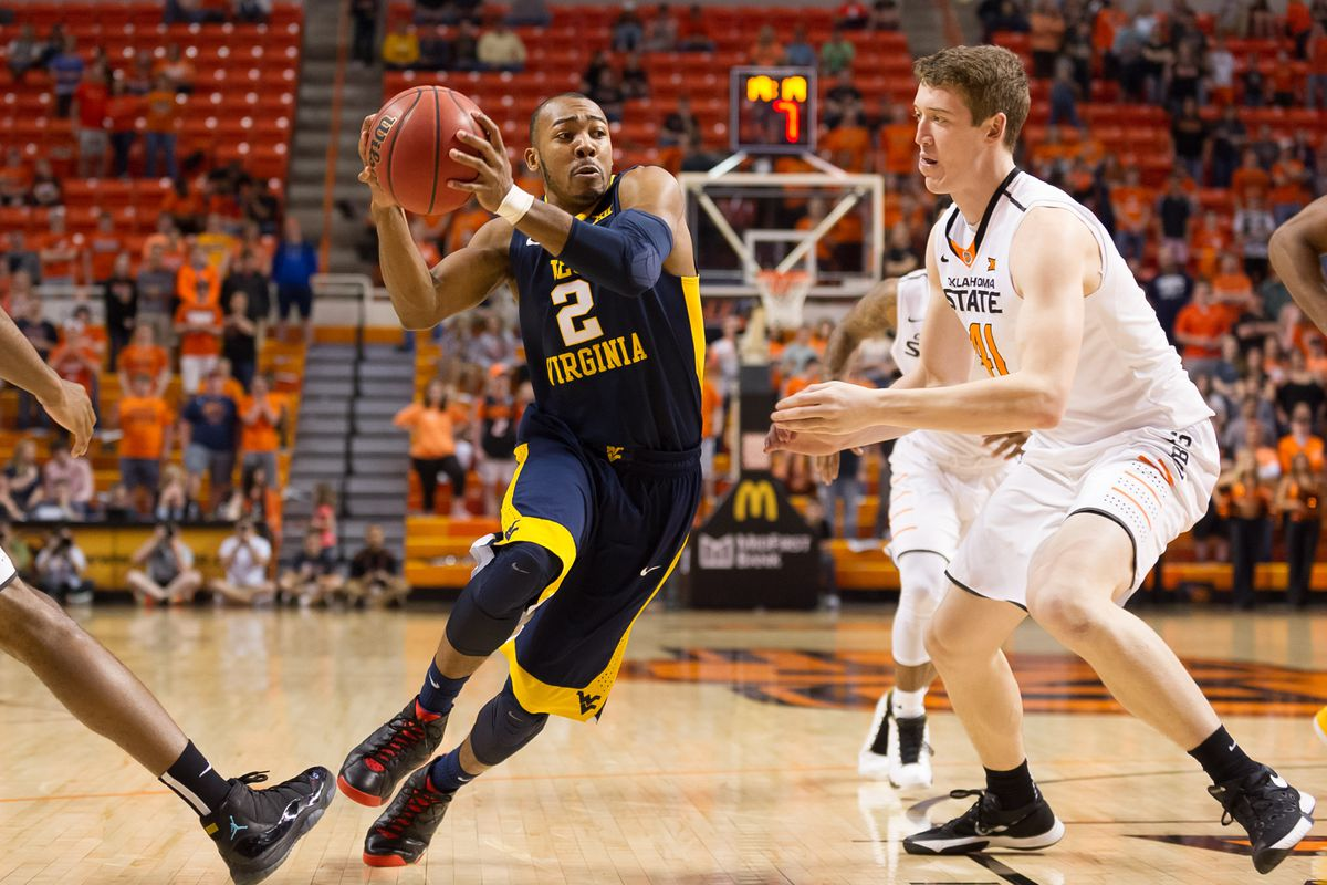 Oklahoma State Cowboys vs. West Virginia Mountaineers 02/18/20 Betting Pick & Prediction