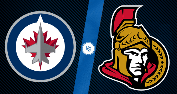 Ottawa Senators at Winnipeg Jets 2/8/20 Pick & Prediction