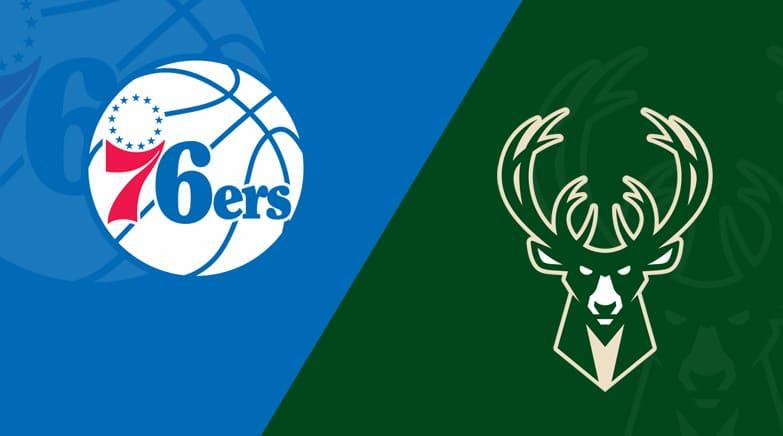 Philadelphia 76ers vs. Milwaukee Bucks 02/22/20 Betting Pick & Prediction