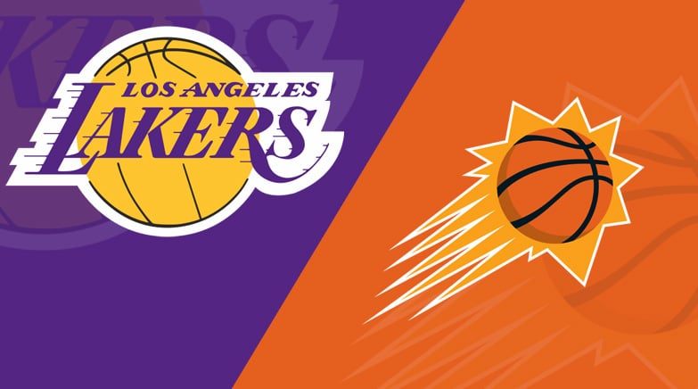 Phoenix Suns vs. Los Angeles Lakers 02/10/20 Betting Pick & Prediction