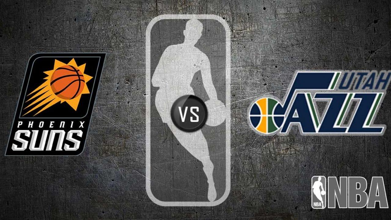 Phoenix Suns vs. Utah Jazz 02/24/20 Free Pick & Predition